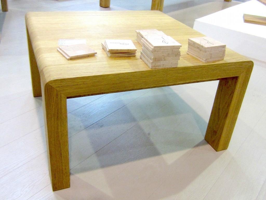 Truhlářství ROTT - konferenční stolek