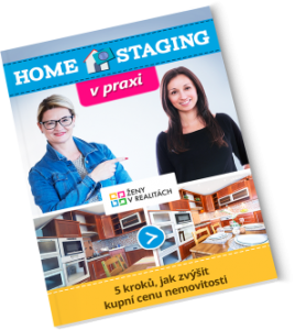 ebook zdarma home staging