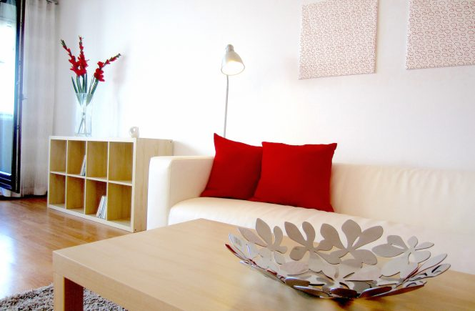 Home Staging Prague CZ