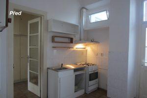 Praha, Prague, CZ, Czech Republic, Home Staging