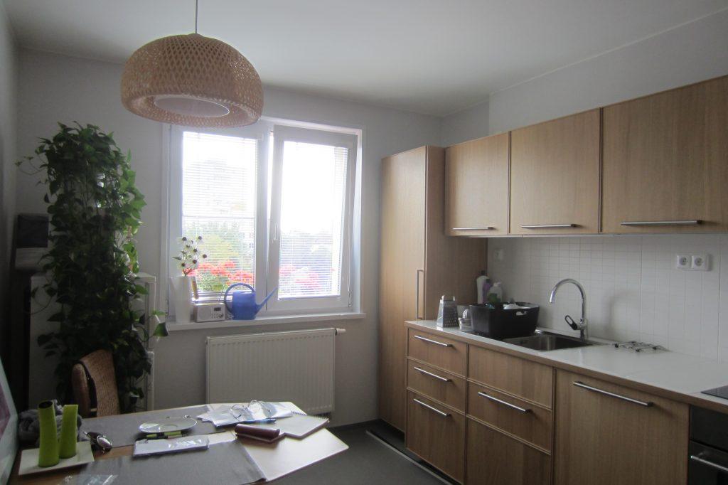 Before, Praha, CZ, kitchen