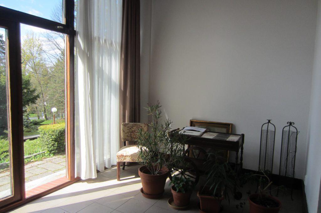 vila, dům, cz, czech republic, zimní zahrada
