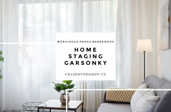 Home Staging nezařízeného bytu, Prague, cz, czech